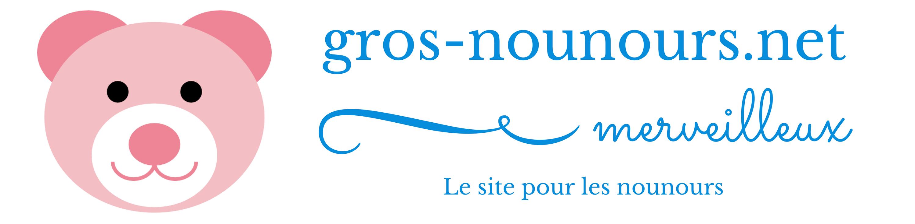 Gros nounours.net mervveilleux. Le site pour les nounours