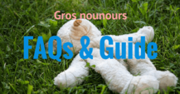 Gros nounours FAQs & Guide